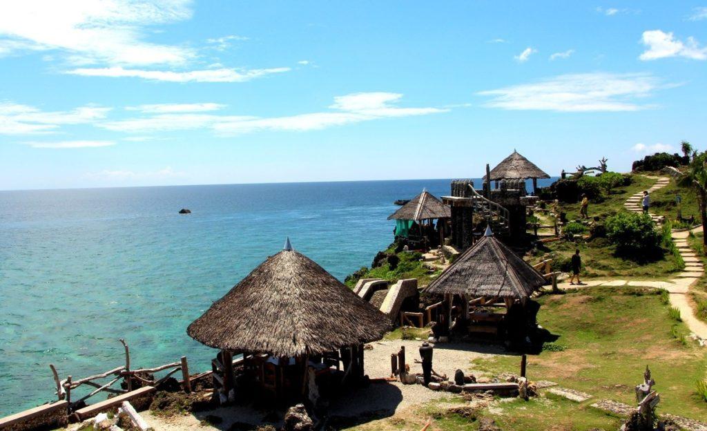 Crystal Cove in Cebu-Boracay