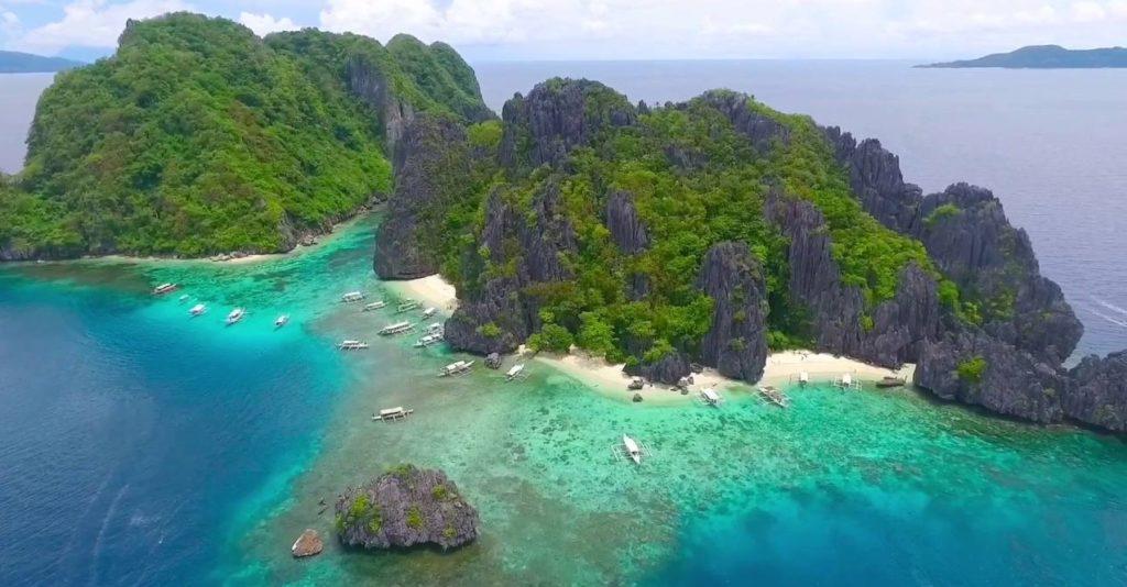 Palawan - Coron Tour