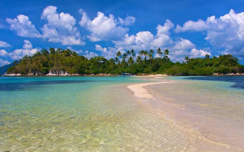 vigan island in palawan