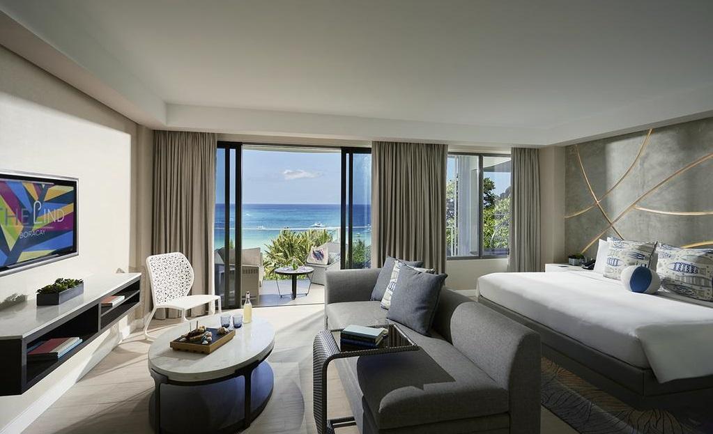 Best Hotel in Boracay, Philippines