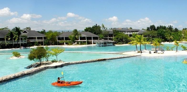 Accommodations in Cebu