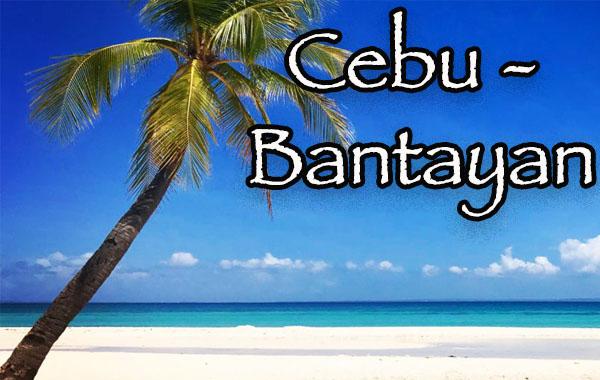Cebu - Bantayan Tour