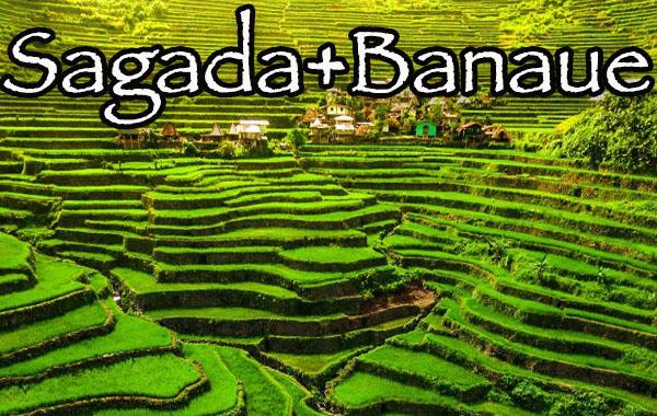 Sagada package
