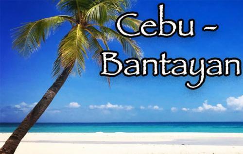 Cebu - Bantayan