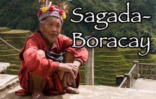 Sagada - Boracay