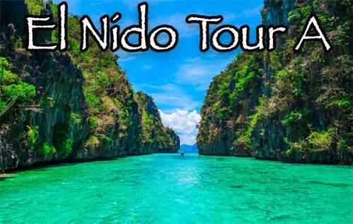 Tour A El Nido